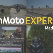 ToroEnMoto Experience Madrid