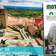 Junio 2019 // Nº 53 Revista Motoviajeros