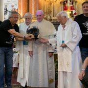 Destino Vaticano con KM Solidarity