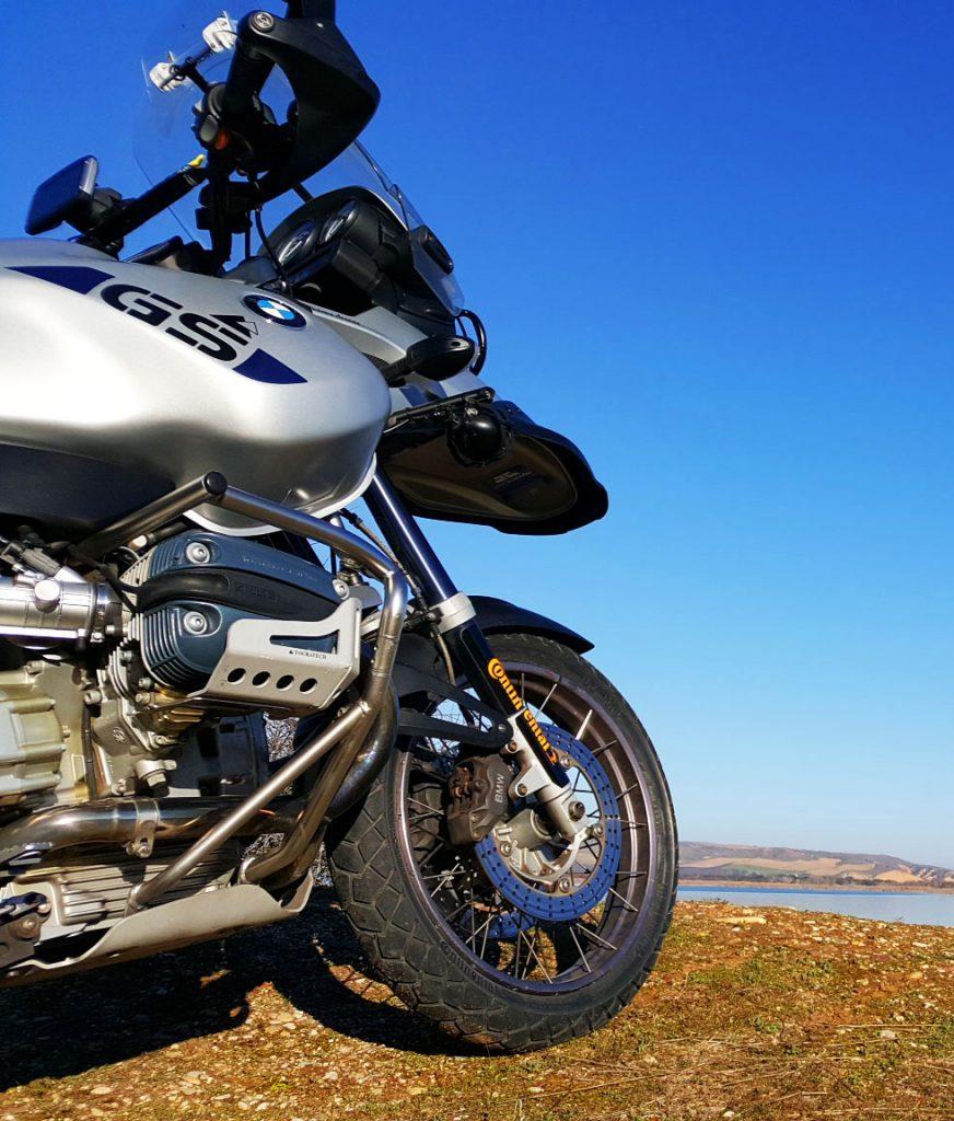 La importancia de la puesta a punto de la moto.