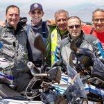 KM Solidarity llega hasta el Vaticano