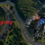 Nürburgring, una vuelta en el infierno verde
