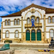 12 razones para visitar en moto las Aldeas Históricas de Portugal