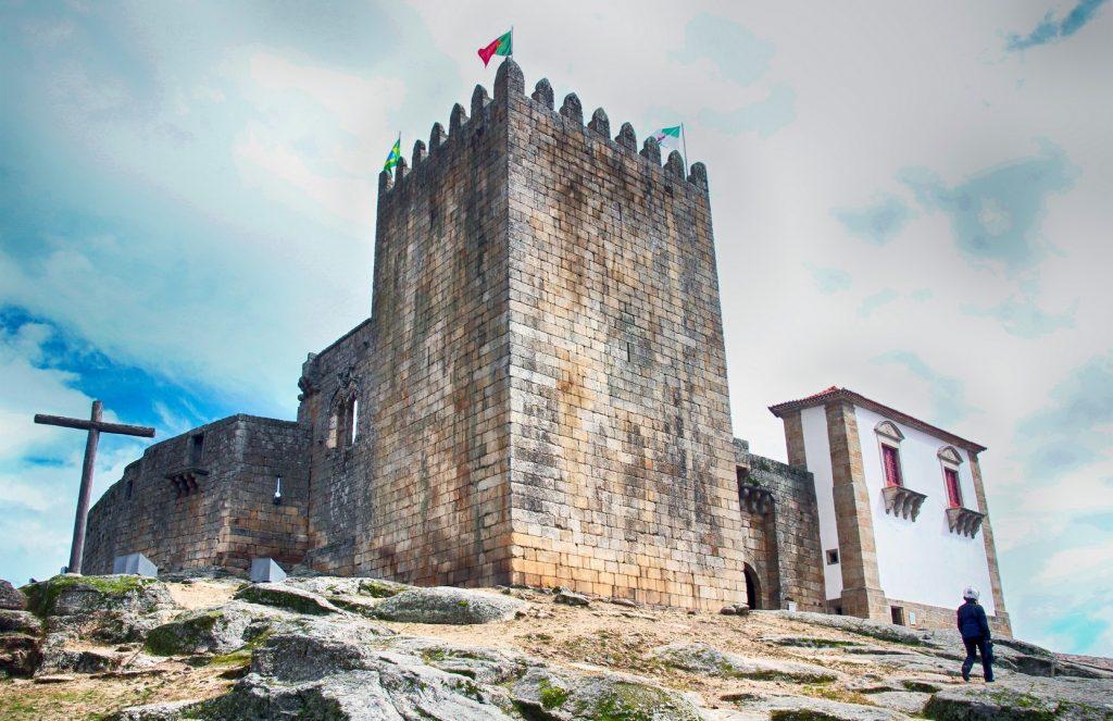 Aldeas Históricas de Portugal, un viaje por tierra de fronteras.