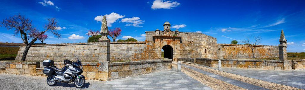 Aldeas Históricas de Portugal: Almeida.