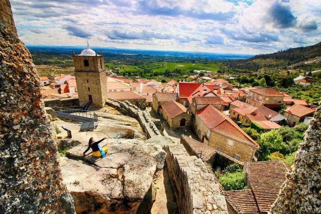 Aldeas Históricas de Portugal: Castelo Novo