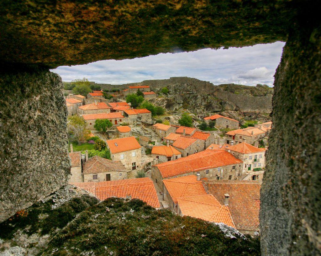 Aldeas Históricas de Portugal, una ventana en el tiempo.