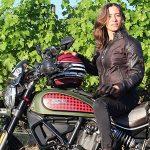 #USA2019, el viaje solidario de Alicia Sornosa