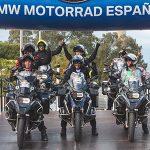 puntApunta con el Team Rolen Motor