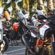 Cantabria acogerá la VI Reunión KTM Adventure