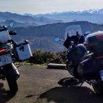 Asturias en moto de punta a punta