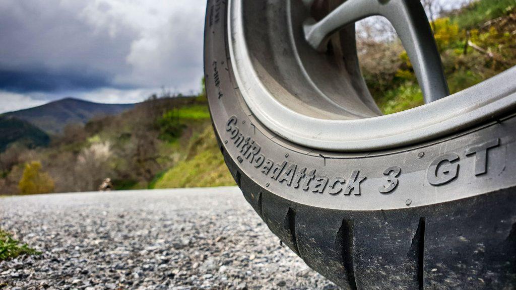 Contiroadattack3 GT perfil
