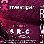 Kilómetros X Investigar, evento motero contra el cáncer