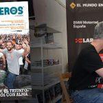 Octubre 2019 // Nº 56 Revista Motoviajeros