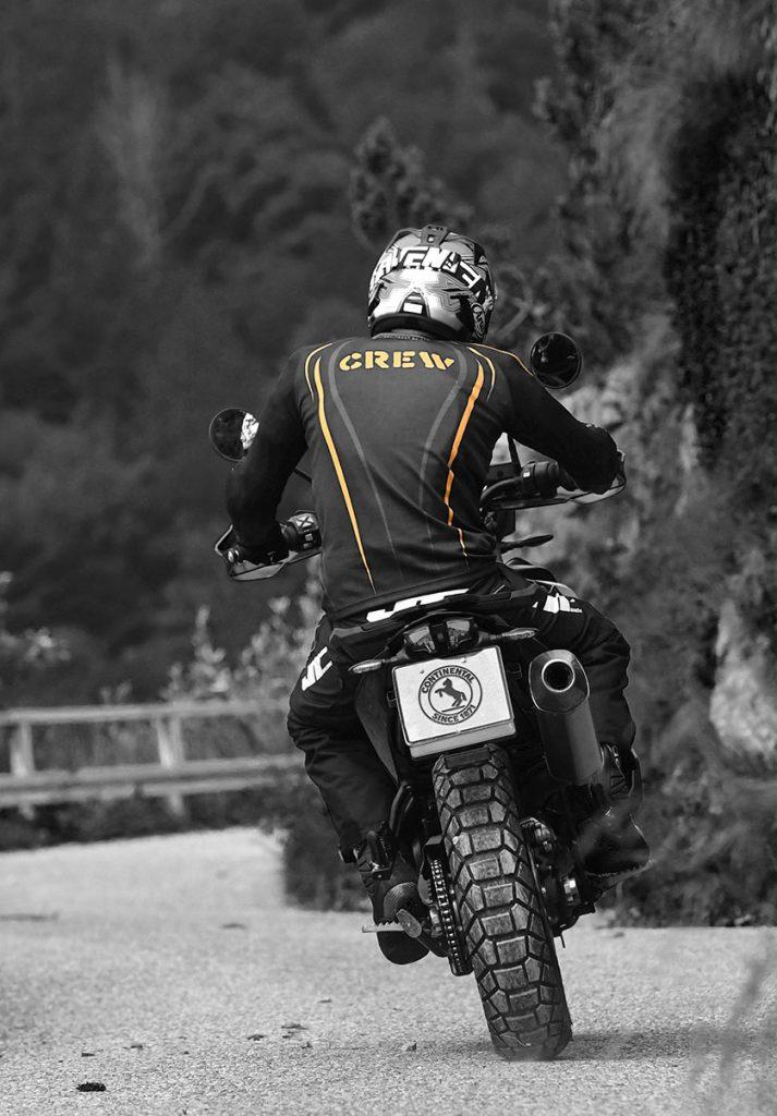 Continental TKC 70 Rocks, llega la evolución del neumático de moto trail.