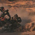 La KTM 390 Adventure, presentada en Eicma 2019