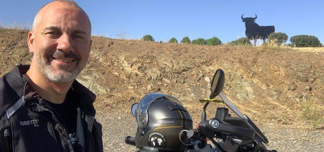 El reto ToroEnMoto se marcha a México