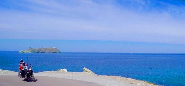 Córcega, la isla de la belleza