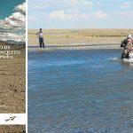 A Mongolia en una 125 cc: Diario de un mosquito