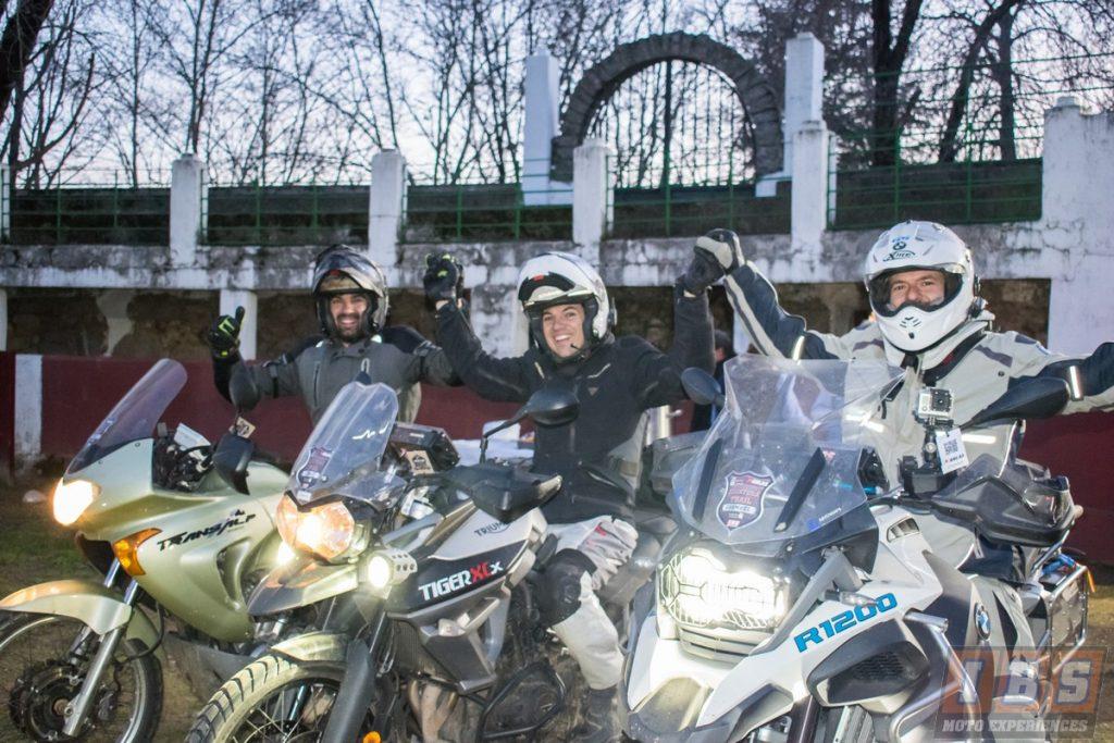 IBS Moto abre inscripciones para el Salamanca Challenge