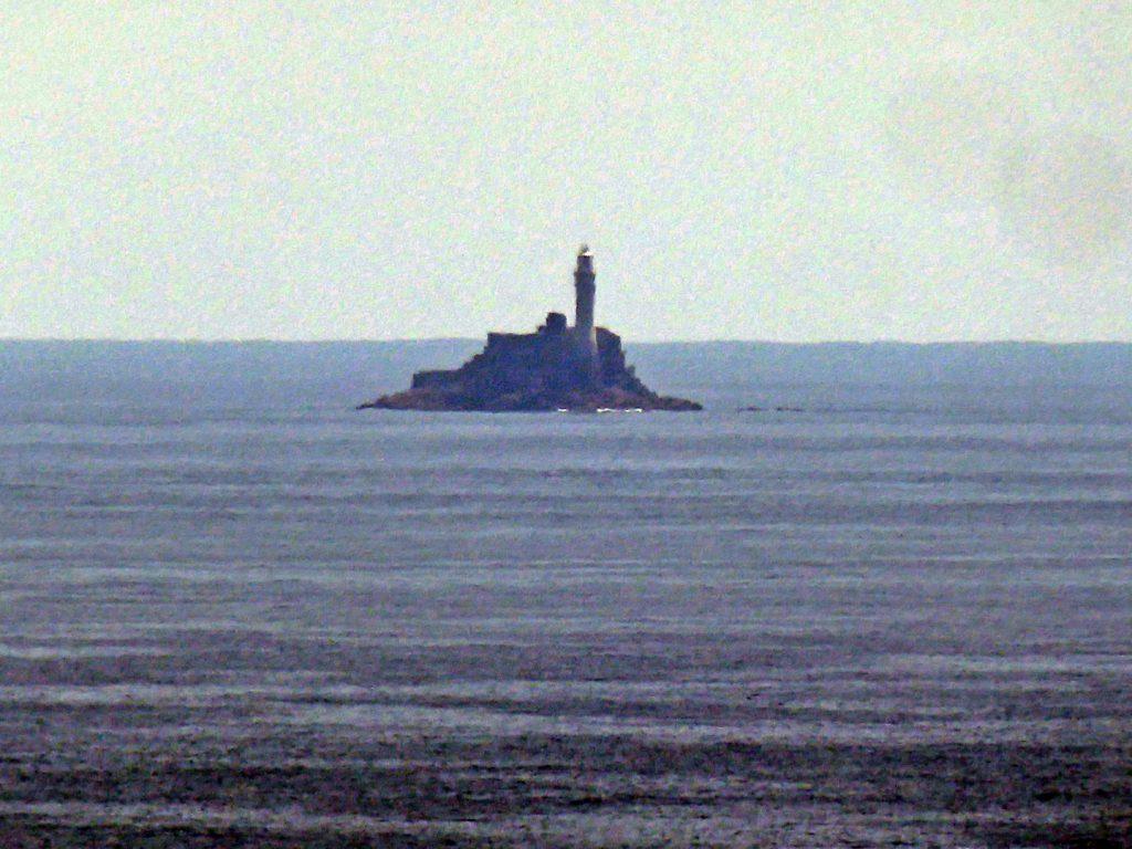 Fastnet rock, la lágrima de irlanda