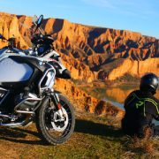 Prueba BMW R 1250 GS Adventure