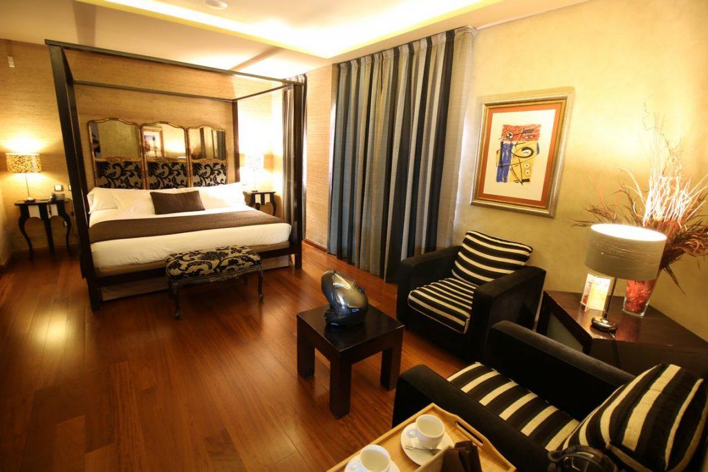Hotel Spa La Salve, Torrijos.