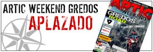 Artic Weekend Gredos 2020: aplazado.