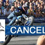 BMW Motorrad Days 2020, cancelado
