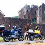1.250 millas a través de Gales