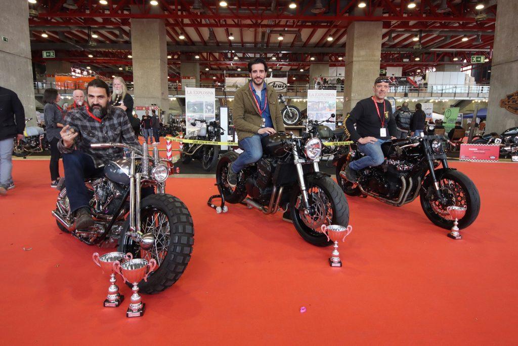 Madrid Bike Show de Motorama