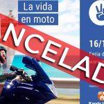 Cancelado el Salón Vive la Moto de Madrid