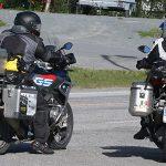 ¿Te protege el seguro de moto durante el estado de alarma?