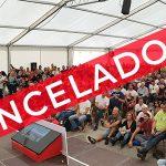 BMW cancela los Motorrad Days de Sabiñánigo