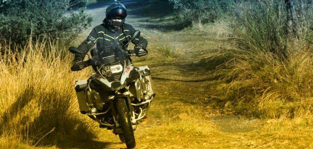Vuelve la Copa de España de Mototurismo Adventure (CEMA)