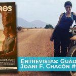 Abril 2020 // Nº 62 Revista Motoviajeros – Entrevista Guada Araoz