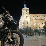 10 Rutas en moto por España