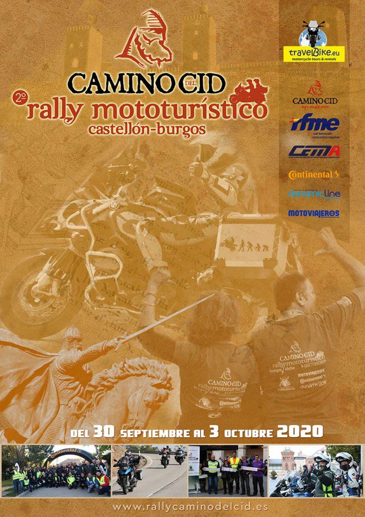 La prueba se celebrará del 30 de septiembre al 3 de octubre, entre Castellón y Burgos.