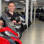 Moto-Ocasión, la tienda on-line que más vende