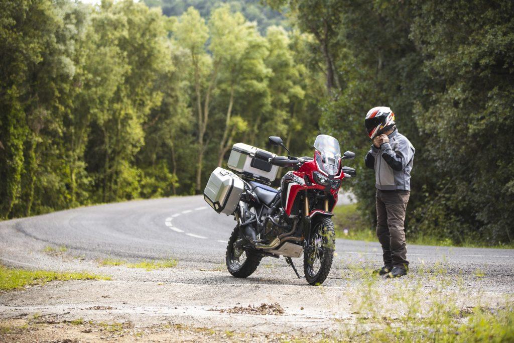 Crom Ride Girona 2020. Fotografías: Guillem Hernandez –Sessantuno.com-, Pere Nubiola, P.C.