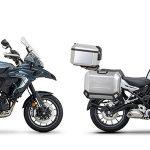 Nuevas promociones Benelli para las TRK 502 y TRK 502 X