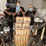 Km Solidarity nombra Entidad Social Prioritaria a la Cocina Económica de Logroño