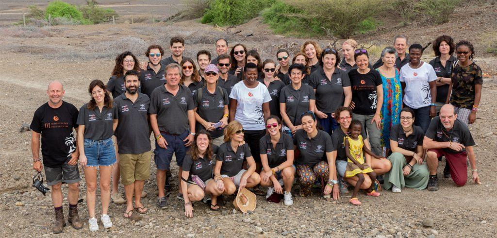 Fuentes del Nilo, Expedición Turkana 2020: Kenia - Uganda.