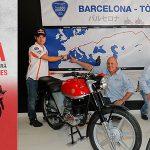 """""""Con Impala llegará"""", el libro: 26.000 km y 4 continentes"""