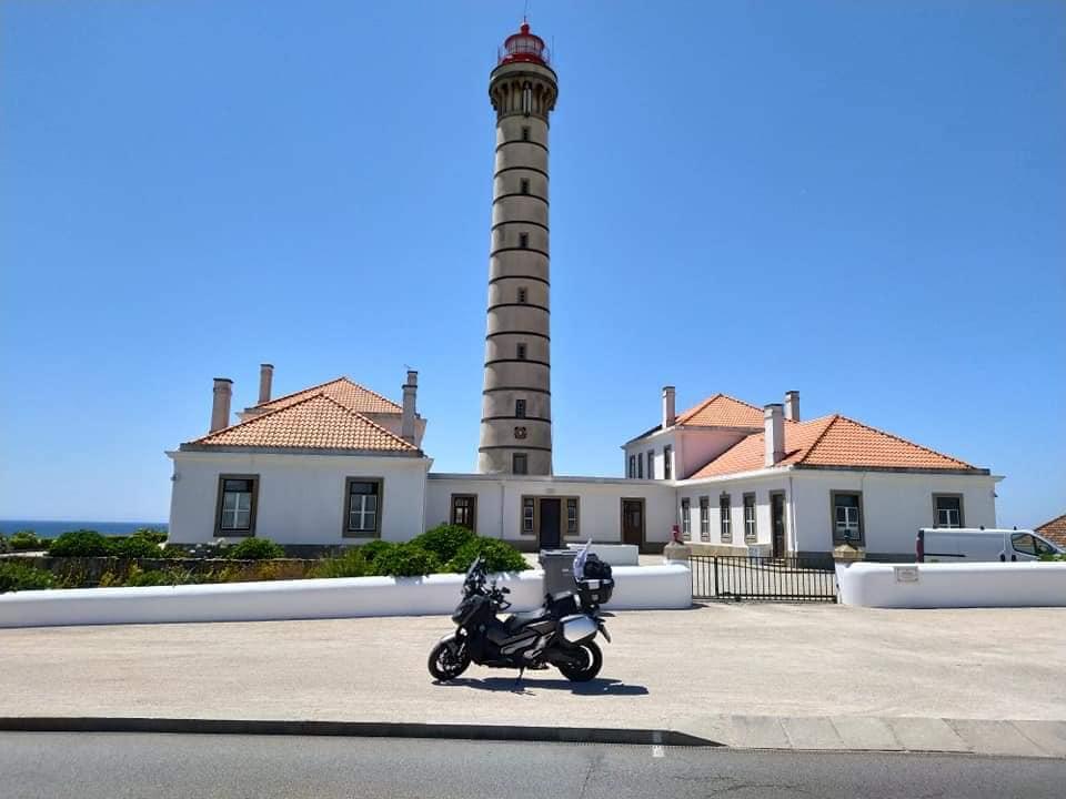 La Ruta 181 te propone visitar todos los faros de la Península Ibérica.