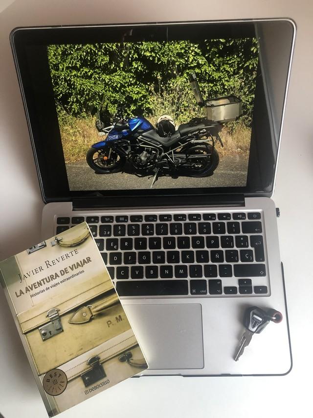 Libros de viajes: Javier Reverte, un autor que no puede faltar.