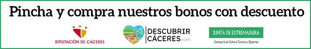 Descubrir Cáceres