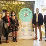 Alcoy acoge la presentación del proyecto Touring Alicante Interior