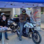 El Iron Motard clausura la Copa de España de Mototurismo