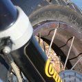Neumáticos M+S para moto: todo lo que debes saber